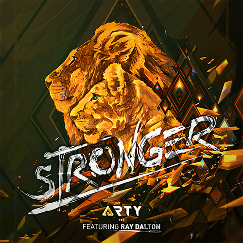 ARTY ft. Ray Dalton – Stronger