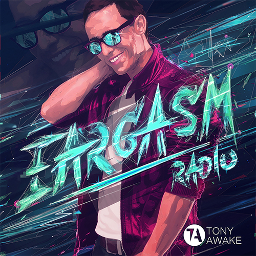Tony Awake – Eargasm Radio