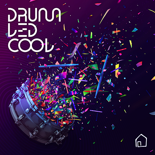 EMI Production Music – Drum Led Cool