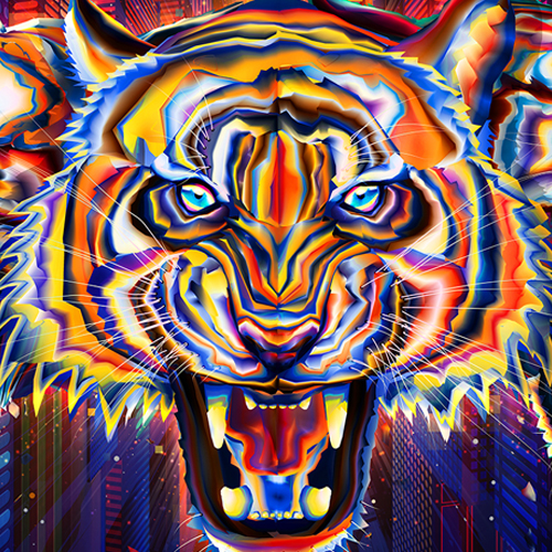 Tiger Beer – Tiger Roar Collective